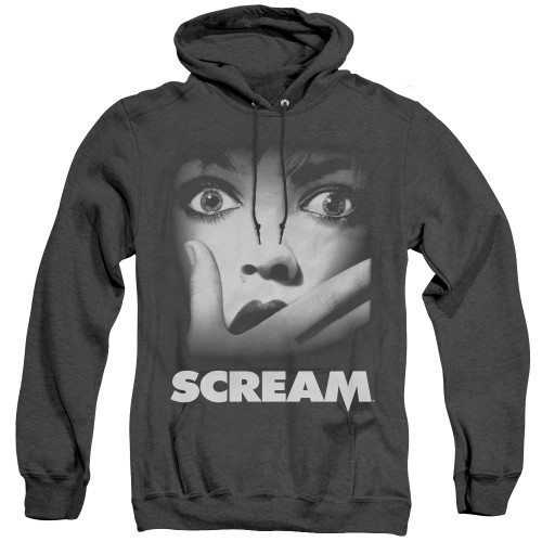 Image for Scream Heather Hoodie - Poster