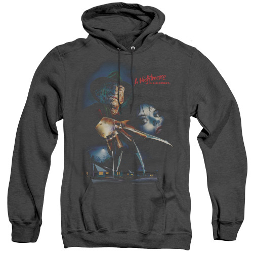 Image for A Nightmare on Elm Street Heather Hoodie - Poster