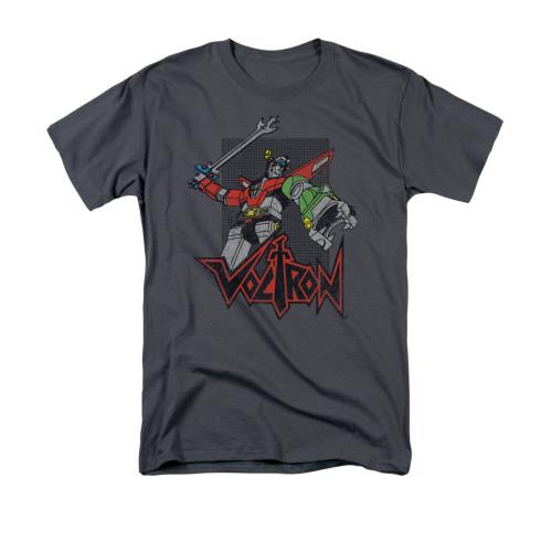 Image for Voltron T-Shirt - Roar