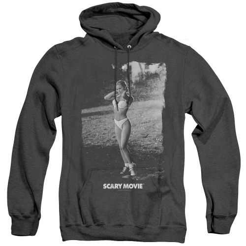 Image for Scary Movie Heather Hoodie - Help Me