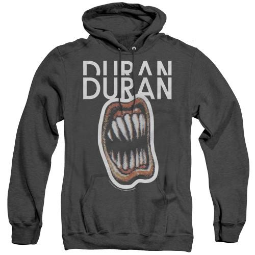 Image for Duran Duran Heather Hoodie - Pressure Off