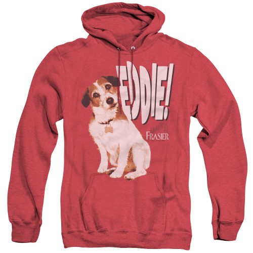 Image for Frasier Heather Hoodie - Eddie