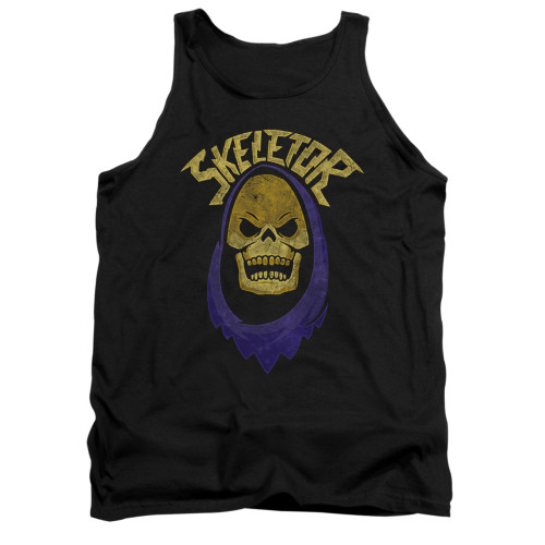 Image for Masters of the Universe Tank Top - the Hood