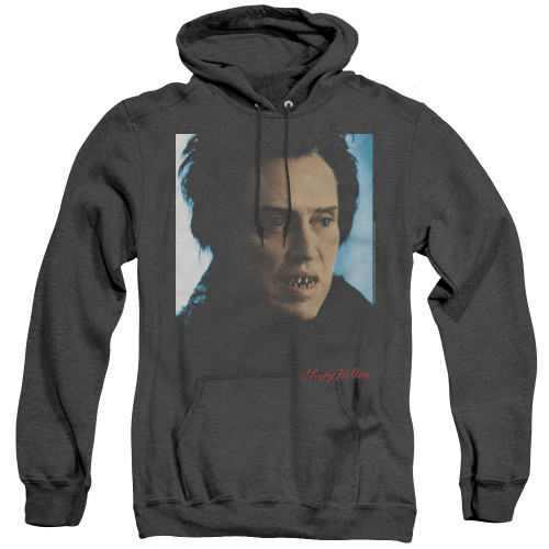 Image for Sleepy Hollow Heather Hoodie - Horseman