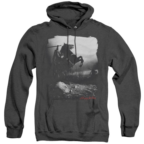 Image for Sleepy Hollow Heather Hoodie - Foggy Night
