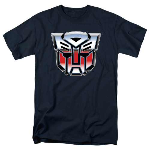 Image for Transformers T-Shirt - Autobrush Airbrush Logo