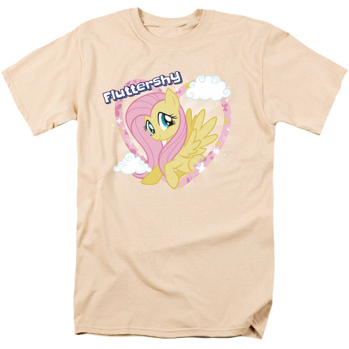 Image for My Little Pony T-Shirt - Friendship is Magic Fluttershy