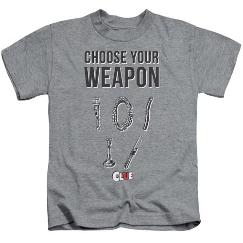 Image for Clue Kids T-Shirt - Choose