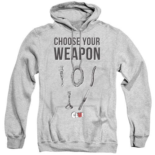 Image for Clue Hoodie - Choose