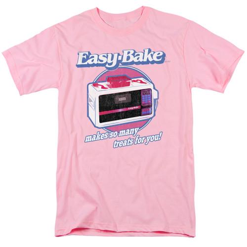 Image for Easy Bake Oven T-Shirt - Treats
