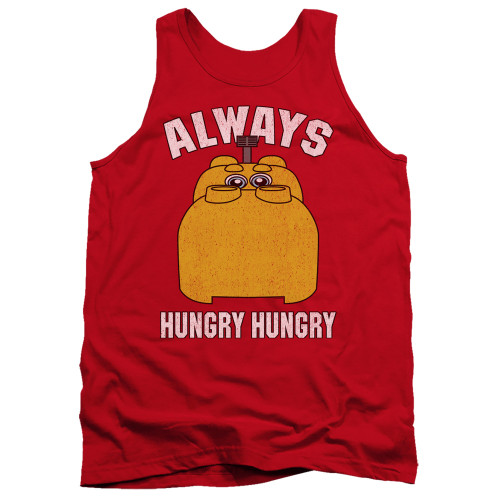 Image for Hungry Hungry Hippos Tank Top - Hungry