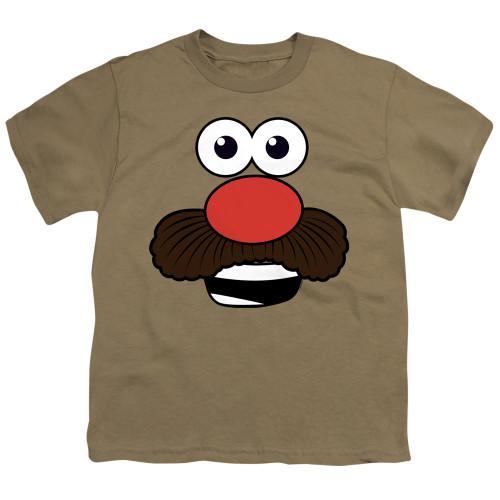 Image for Mr. Potato Head Youth T-Shirt - Big Potato