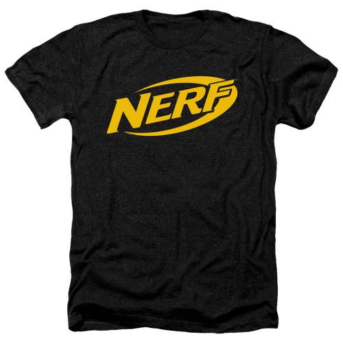 Image for Nerf Heather T-Shirt - Logo