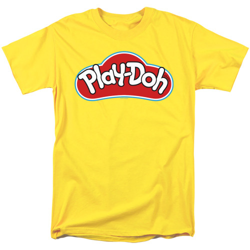 Image for Play Doh T-Shirt - Logo
