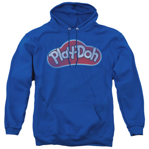 Image for Play Doh Hoodie - Blue Lid