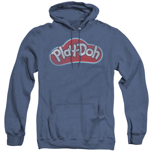 Image for Play Doh Heather Hoodie - Blue Lid