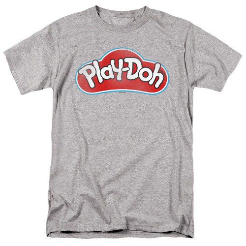 Image for Play Doh T-Shirt - Dohs