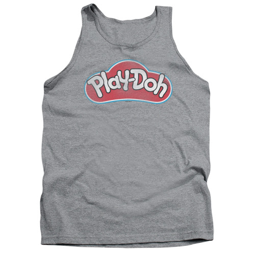 Image for Play Doh Tank Top - Dohs