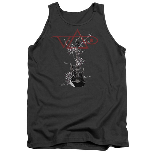 Image for Steve Vai Tank Top - Vai Axe