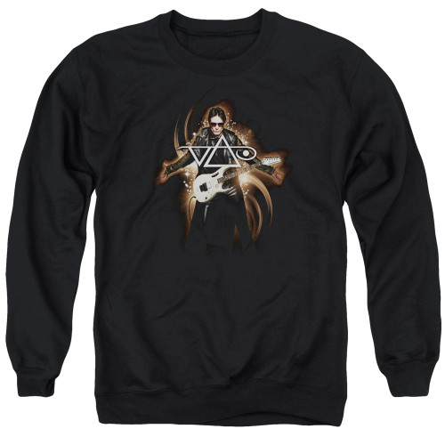 Image for Steve Vai Crewneck - Vai Guitar