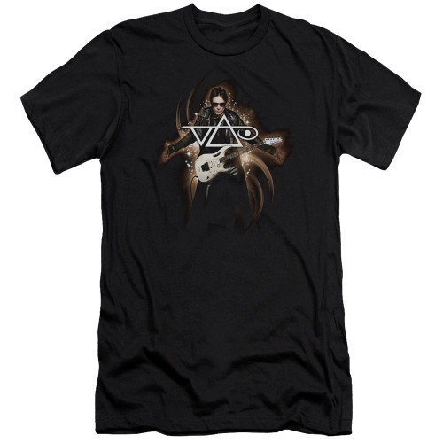Image for Steve Vai Premium Canvas Premium Shirt - Vai Guitar