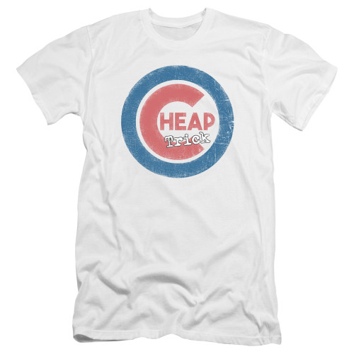 Image for Cheap Trick Premium Canvas Premium Shirt - Cheap Cub