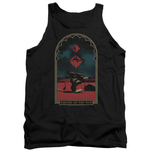 Image for Empire of the Sun Tank Top - Balance