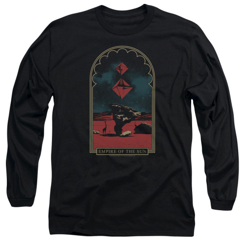 Image for Empire of the Sun Long Sleeve T-Shirt - Balance
