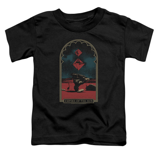Image for Empire of the Sun Toddler T-Shirt - Balance
