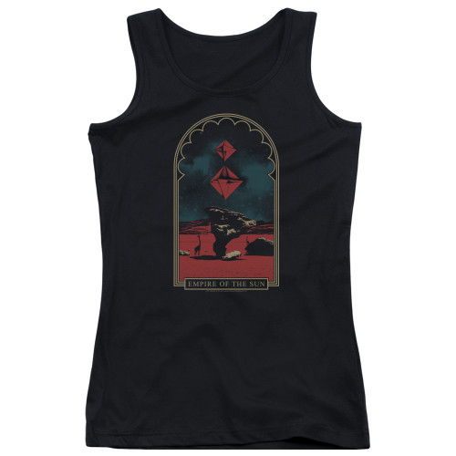 Image for Empire of the Sun Girls Tank Top - Balance