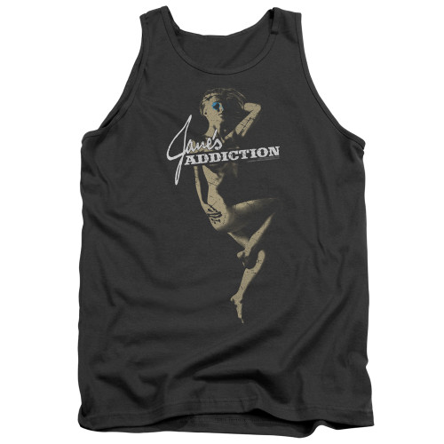 Image for Janes Addiction Tank Top - Inside Escape