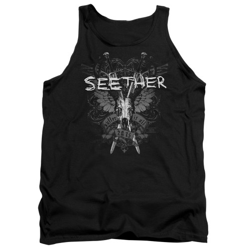 Image for Seether Tank Top - Suffer