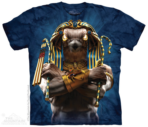 Image for The Mountain T-Shirt - Horus Soldier