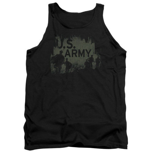 Image for U.S. Army Tank Top - Soldiers