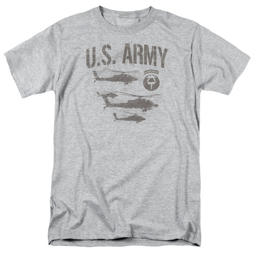 Image for U.S. Army T-Shirt - Airborne