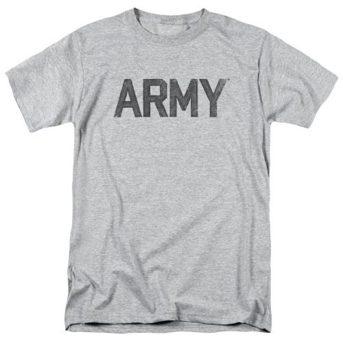 Image for U.S. Army T-Shirt - Star