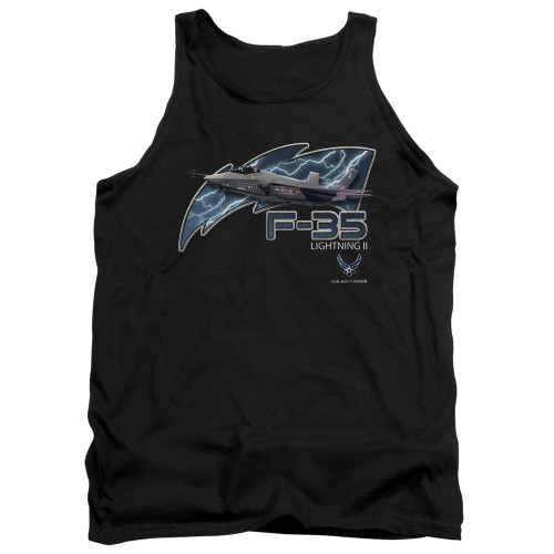 Image for U.S. Air Force Tank Top - F35