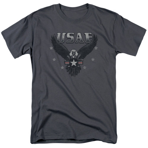 Image for U.S. Air Force T-Shirt - Incoming