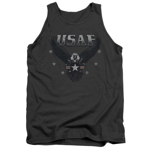 Image for U.S. Air Force Tank Top - Incoming