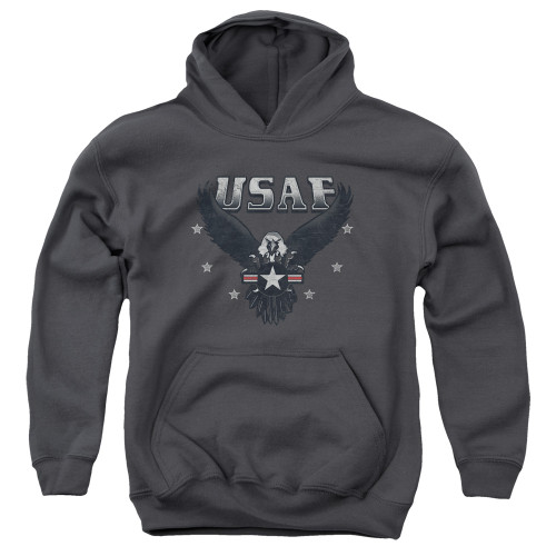 Image for U.S. Air Force Youth Hoodie - Incoming