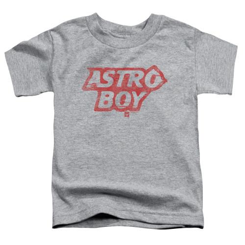 Image for Astro Boy Toddler T-Shirt - Logo