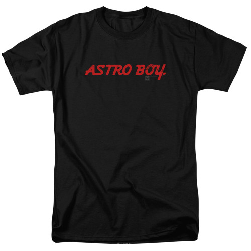 Image for Astro Boy T-Shirt - Classic Logo