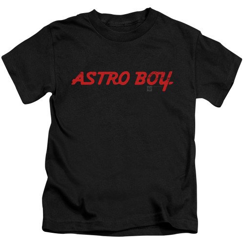 Image for Astro Boy Kids T-Shirt - Classic Logo