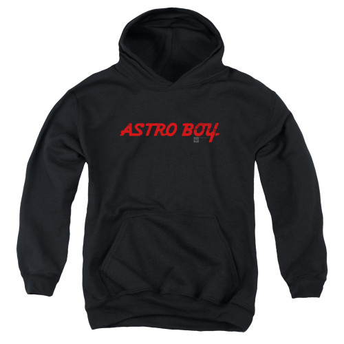 Image for Astro Boy Youth Hoodie - Classic Logo
