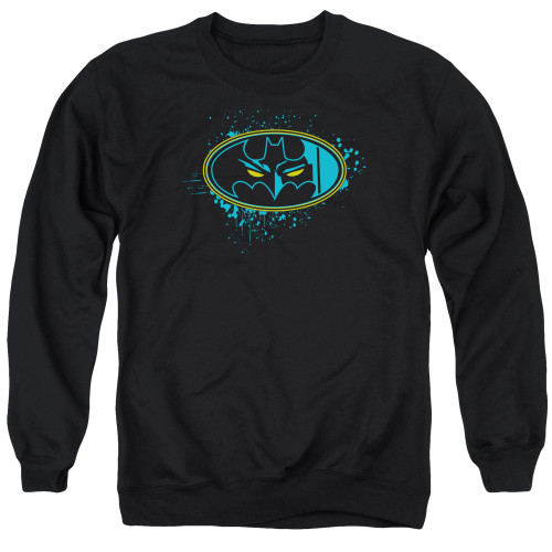 Image for Batman Crewneck - Eyes in the Darkness