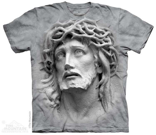Image for The Mountain T-Shirt - Crown of Thorns