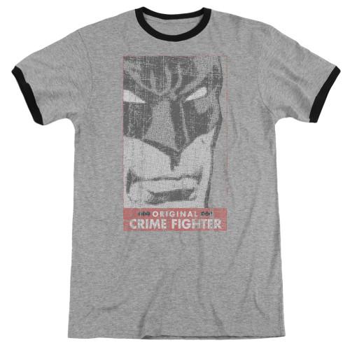 Image for Batman Ringer - Original Crime Fighter