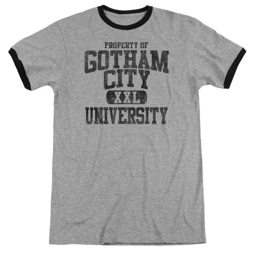 Image for Batman Ringer - Property of GCU