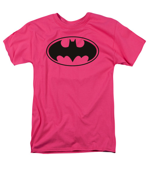 Image for Batman T-Shirt - Pink Bat