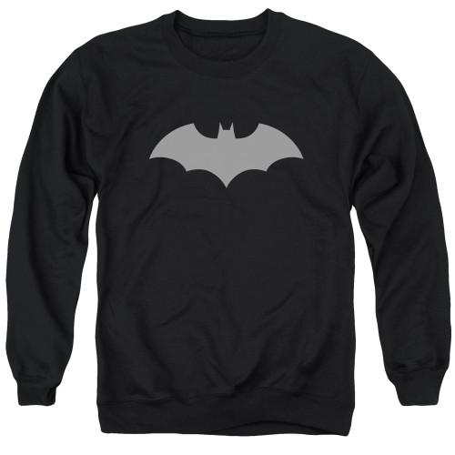 Image for Batman Crewneck - 52 Black